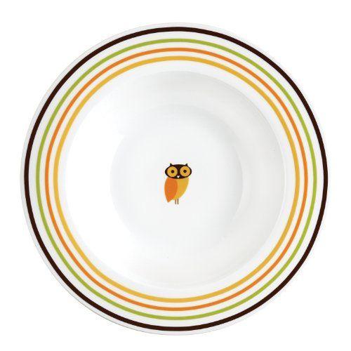 Rachael Ray Dinnerware Little Hoot Soup/Pasta Bowl Set 4-Piece - Listing  sc 1 st  Pinterest & Rachael Ray Dinnerware Little Hoot Soup/Pasta Bowl Set 4-Piece ...