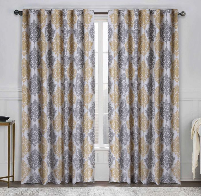 Single Curtain Panel Curtains Panel Curtains Drapes Curtains