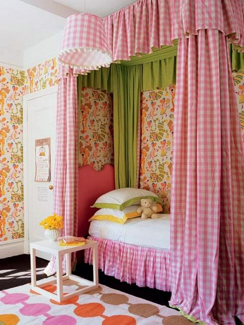 Kidu0027s Bedroom Ideas For Girls : 80 Adorable Pict At  Https://decorspace.net/kids Bedroom Ideas For Girls 80 Adorable Pict/