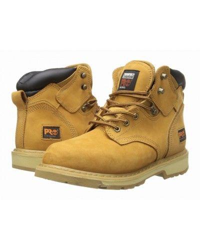 Giày Bốt Timberland PRO Nam Pit Boss Phong Cách