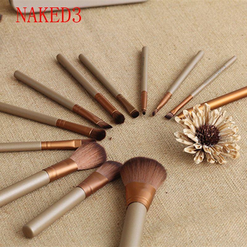 Without Box Nake Paintbrushes NK3 Power Brush Beauty