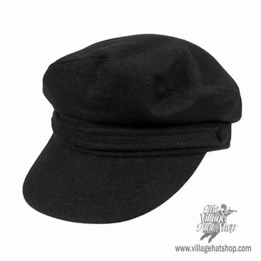 Jaxon now offers the timeless Fiddlers cap in wool!