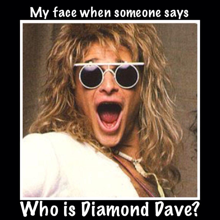 Pin By Steffi Jorda On Van Halen With Dlr Van Halen Van Halen Lyrics David Lee Roth