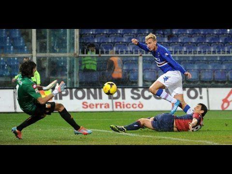 Derby Story - #SololaSampdoria!