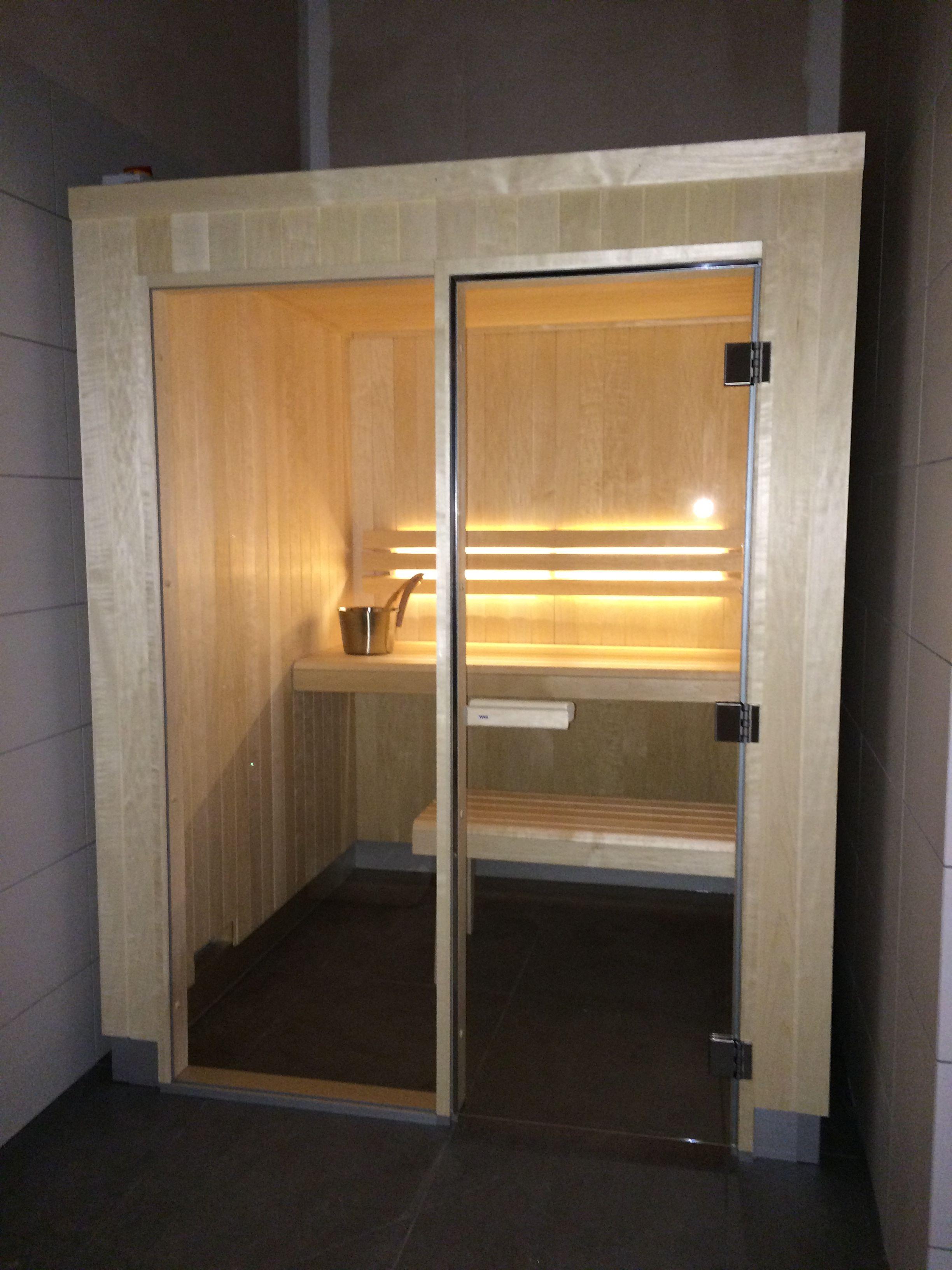Tylo sauna evolve e1717 sauna and steam pinterest for Basement sauna kit