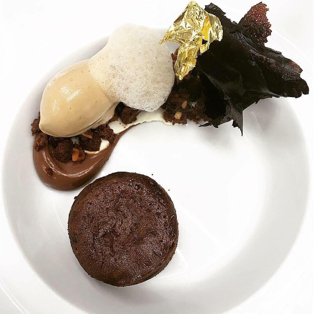Cocoa paste valrhona Pure Paste