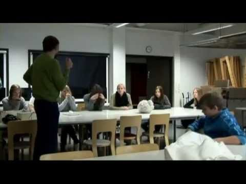 A documentary on Finnish schools.They have always landed somewhere in the  top 5 for