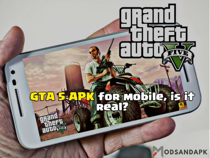 Working Download Gta 5 For Android Apk Data Free Android
