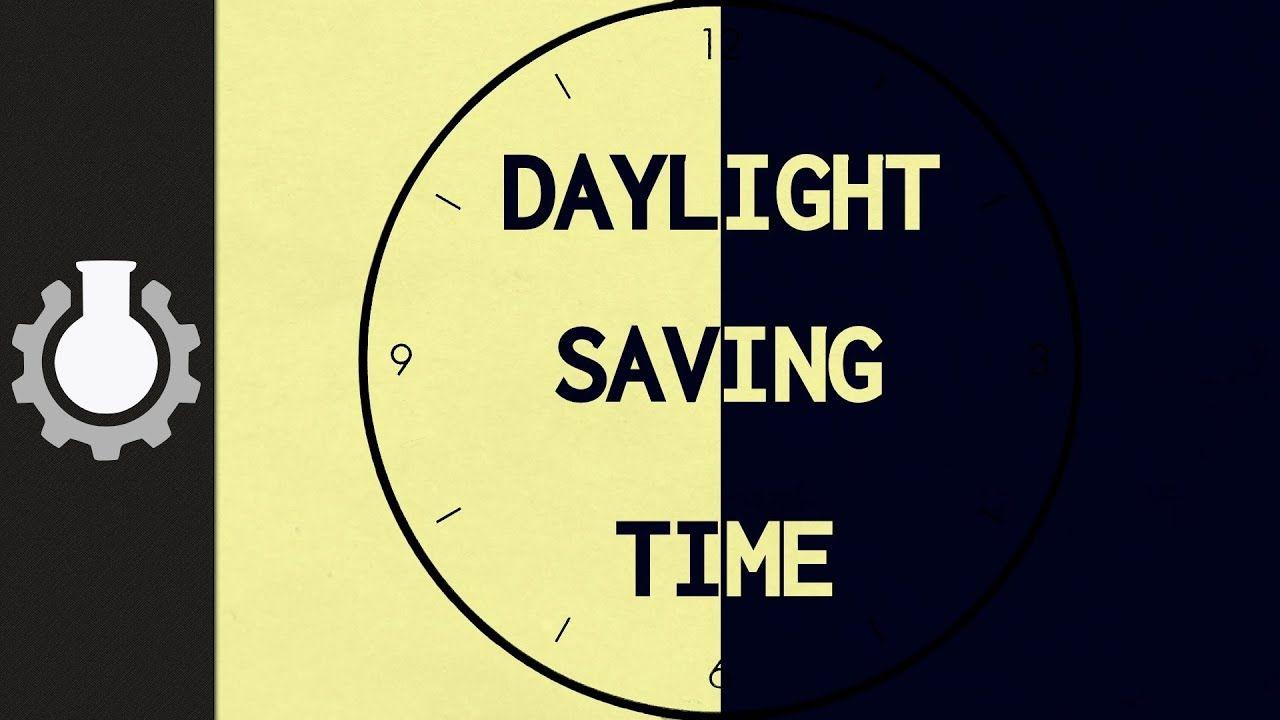 medium resolution of Daylight Saving Time Explained   Daylight savings time