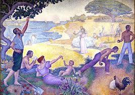 paul signac paintings - Google Search