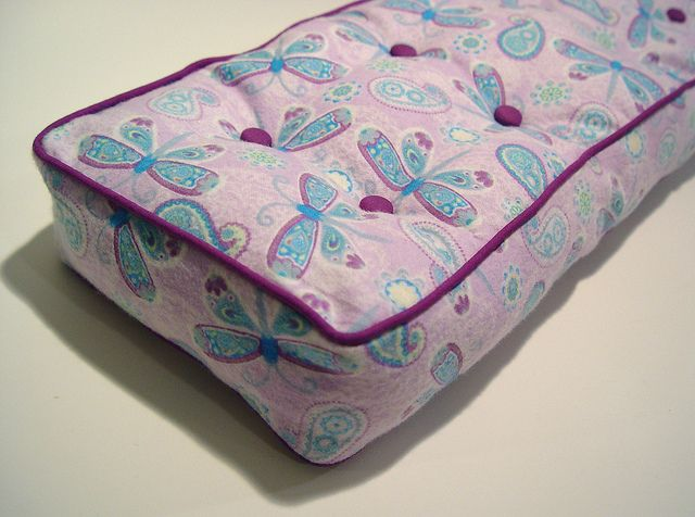 Doll Mattress How To Make One For Any Size Doll Bed Cute Ohh