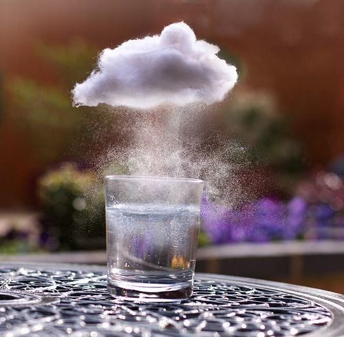 Storm In A Cup Of Water Weather Crafts Science For Kids