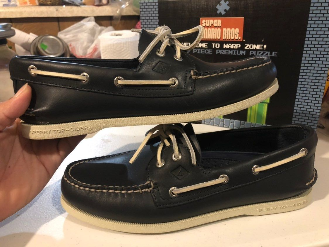 Sperry top sider, Sperrys, Sperry loafers