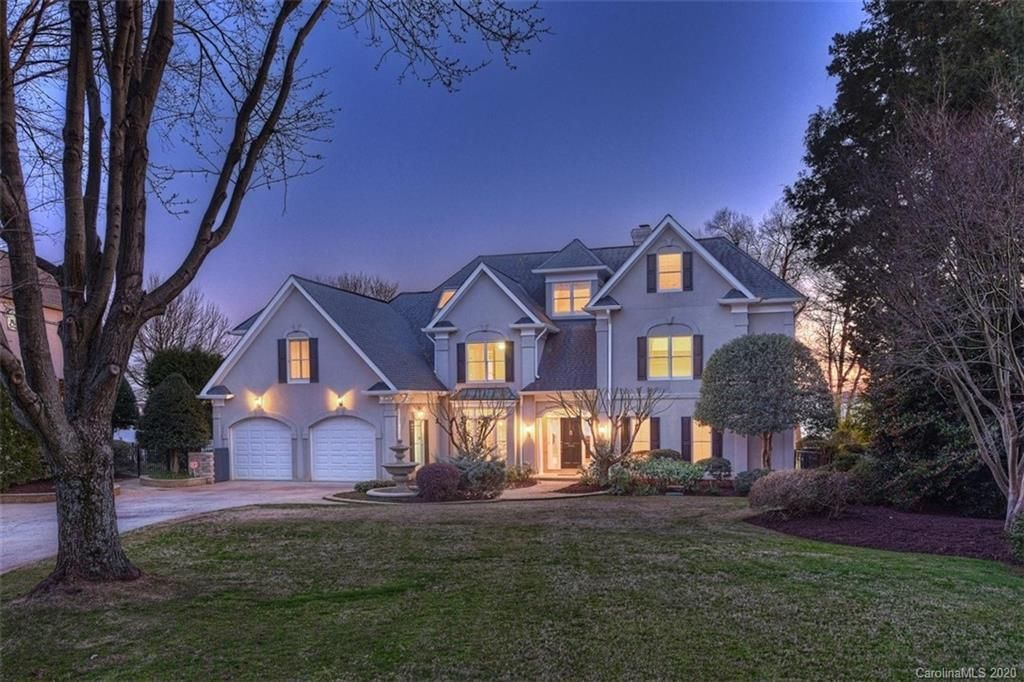 142 Royal Pointe Way, Mooresville, NC. MLS 3598351 in