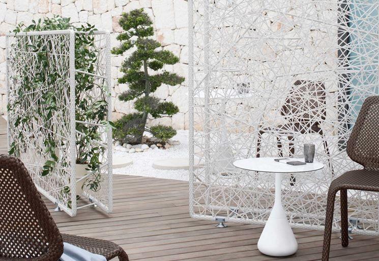 Separe Fai Da Te Intrecciato Decorative Screens Fences Brize
