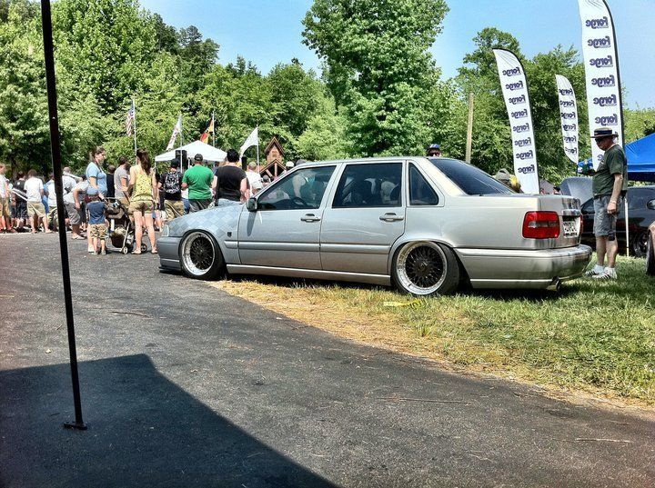 Discover Ideas About Volvo 740 Slammed 850 V70