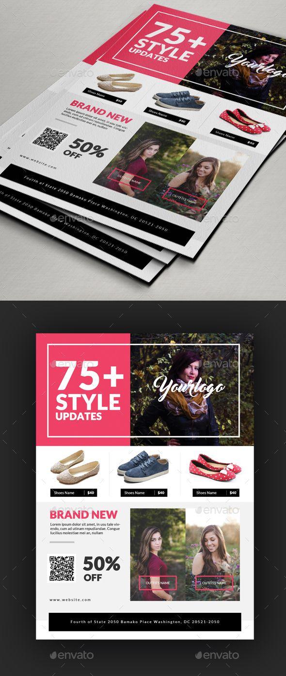Fashion Flyer V1
