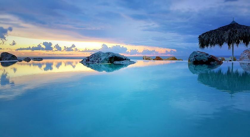 Booking.com: Dominicus Marina Resort - Bayahibe, Rep. Dominicana