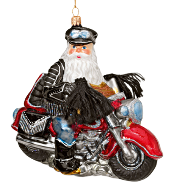 Käthe Wohlfahrt - Online Shop | Rocker Christmas | Rothenburg ob der Tauber