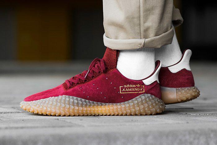 Will the adidas Kamanda Conquer Conquer the adidas Streets Will | e8da132 - itorrent.site