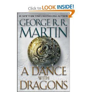 A Dance with Dragons: A Song of Ice and Fire: Book Five $18.80