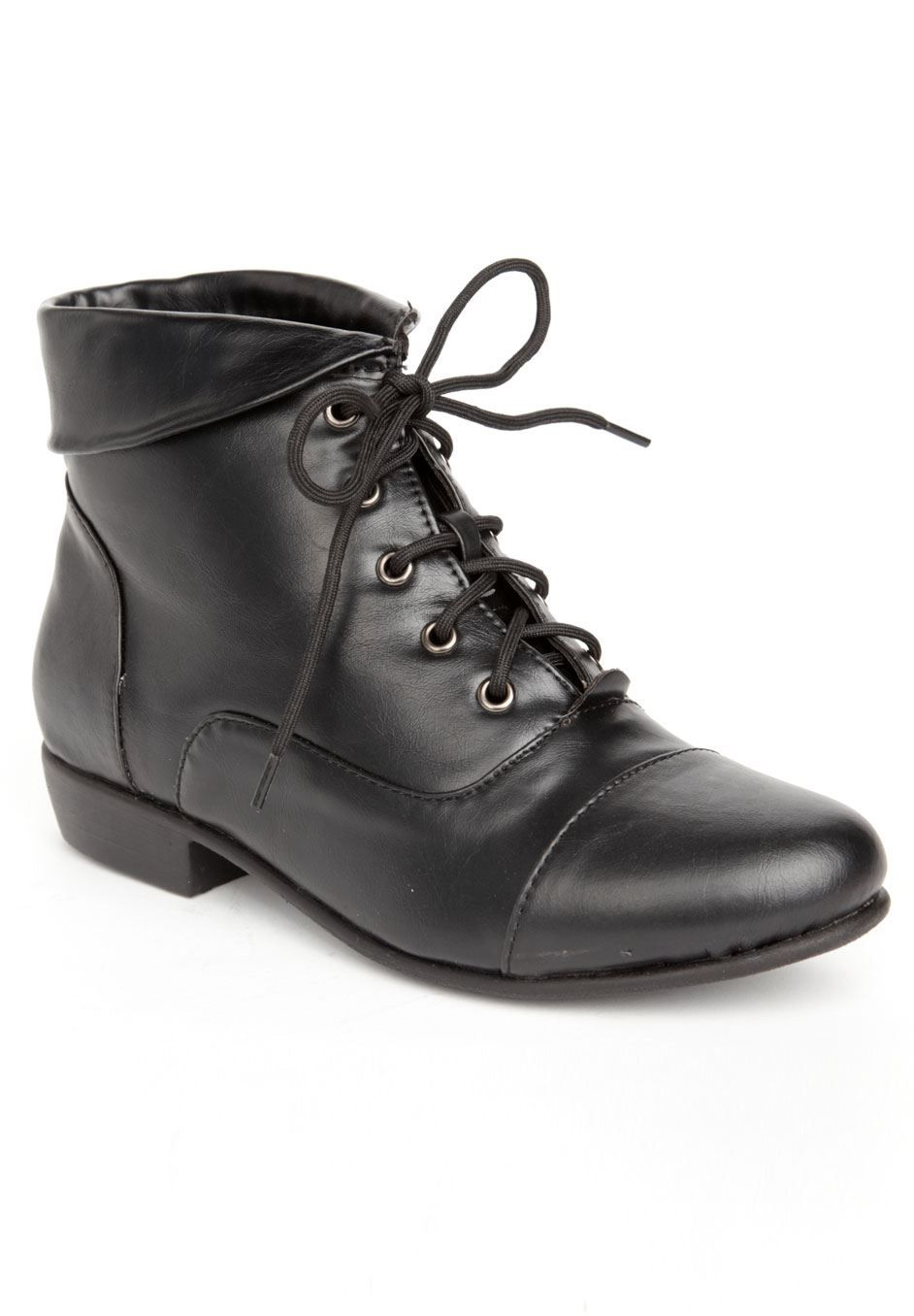 This stylish bootie has CV Flex by Comfortview innovations