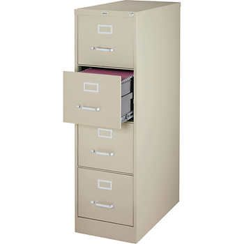 Hirsh Letter Size Veritcal Files   Best Deal On Filing Cabinets At Costco