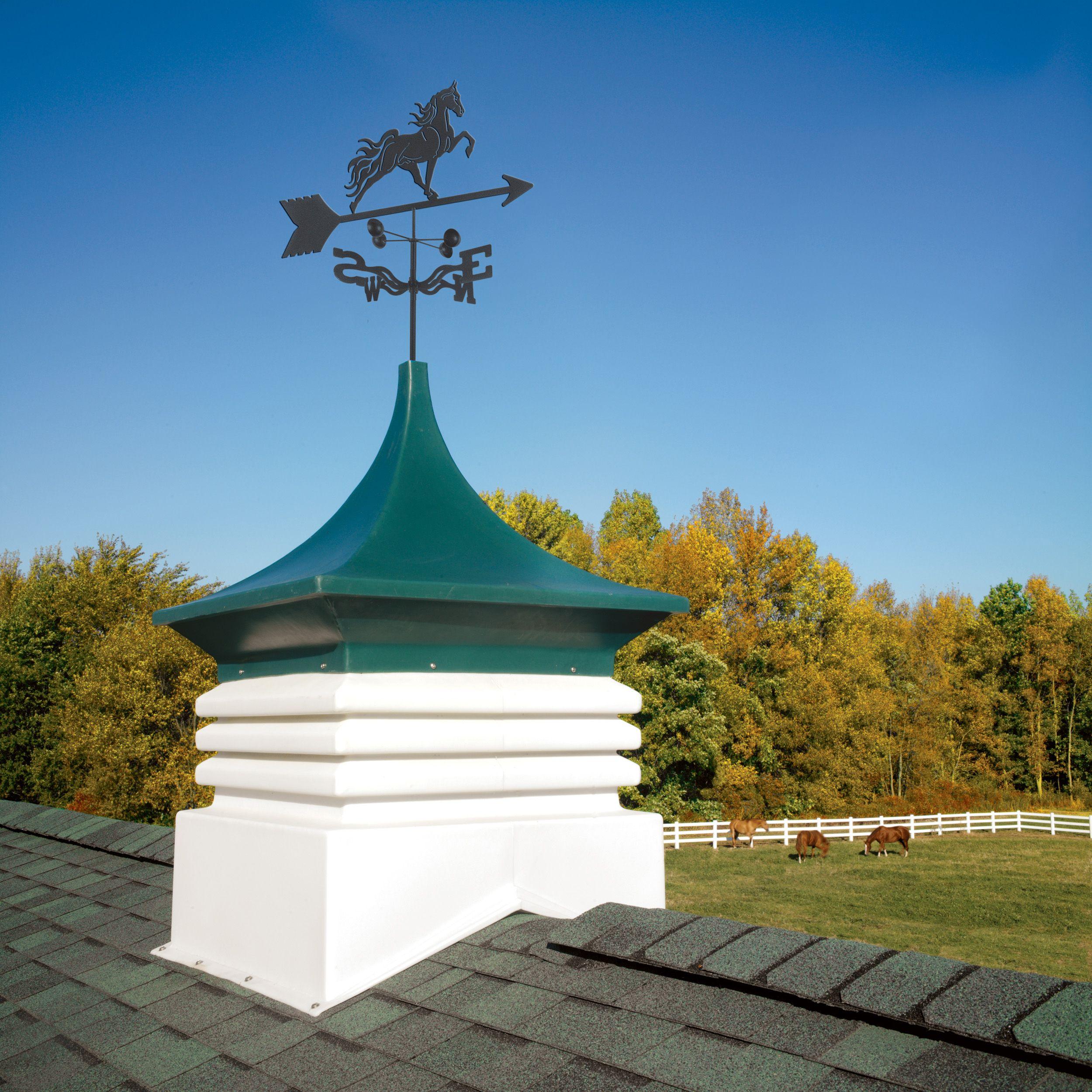 cupola short