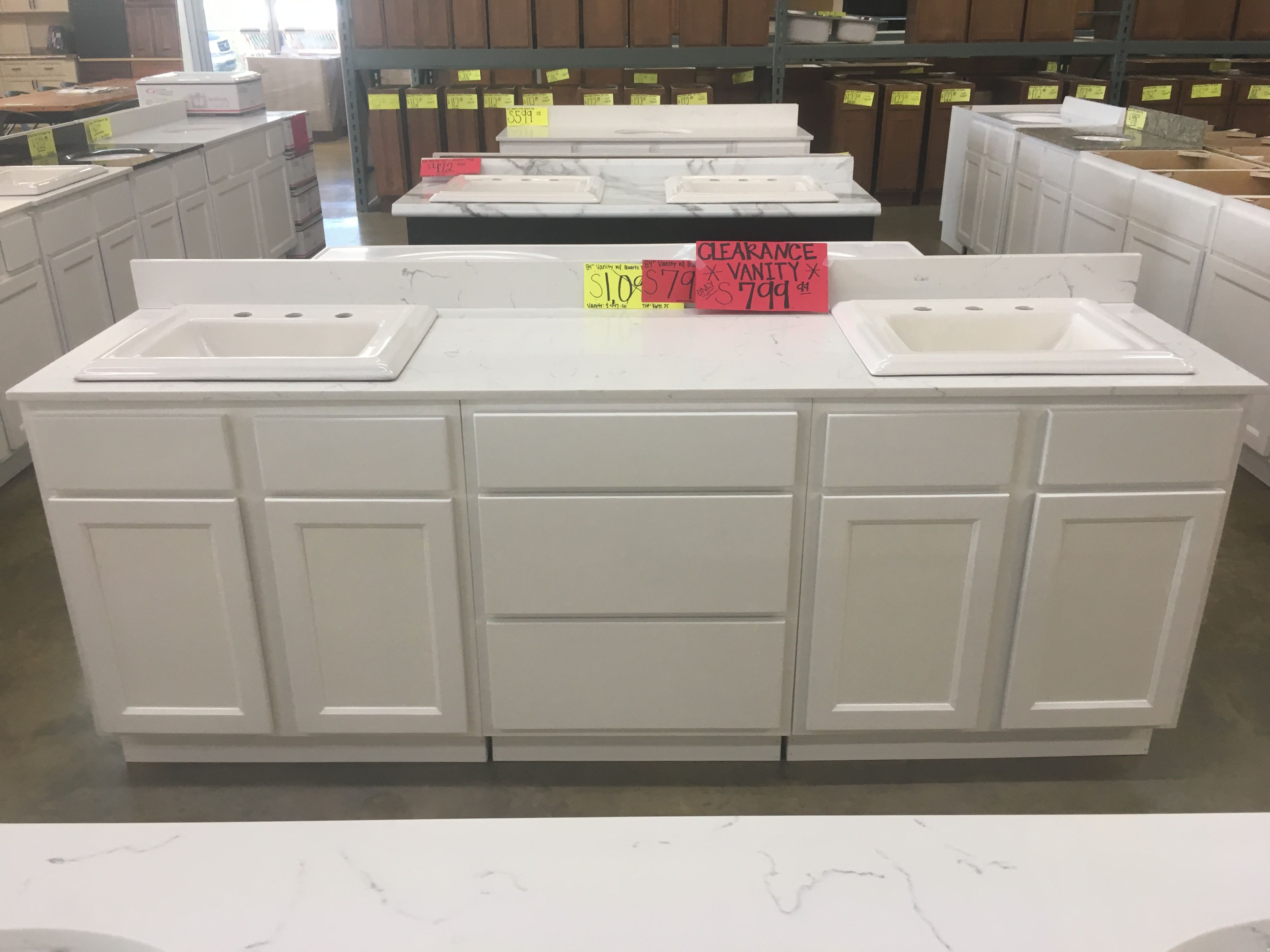 Pin On All Wood Stock Cabinets
