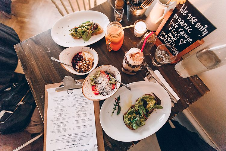 Stockholm Restaurant & Cafe Guide - P.S. I love fashion by Linda Juhola
