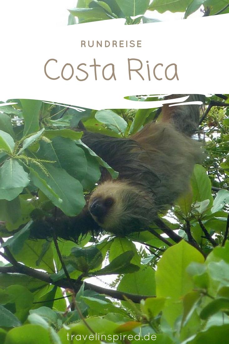 Costa Rica Auf Eigene Faust Travelinspired Reisebericht Reisen Costa Rica Reise Costa Rica