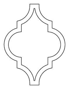 Pin by Jacque Aldaco on Art Ideas | Pinterest | Moroccan pattern ...
