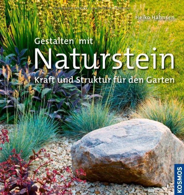 Gestalten mit Naturstein | 52buecher.de