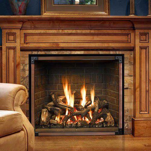 Fv46 Bromwell S Luxury Fireplace Custom Mantels And Fireplace