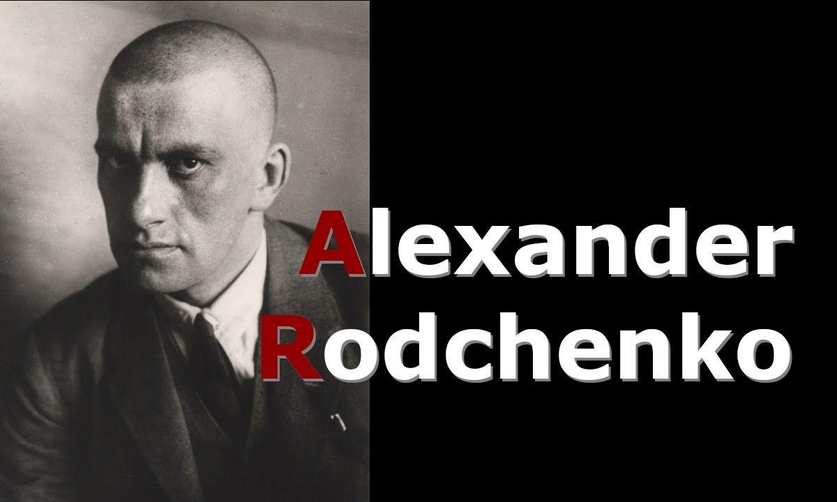 En este vídeo podemos observar un resumen la vida de Alexander Rodchenko y el ojo fotográfico que tenía en ese entonces. Las variadas fotos que sacó deducen su forma de ver el constructivismo ruso y como se vivió en esa epoca. Ródchenko volvió a pintar a finales de 1930 y paró de fotografiar en 1942. Bueno el creo una agencia de publicidad.