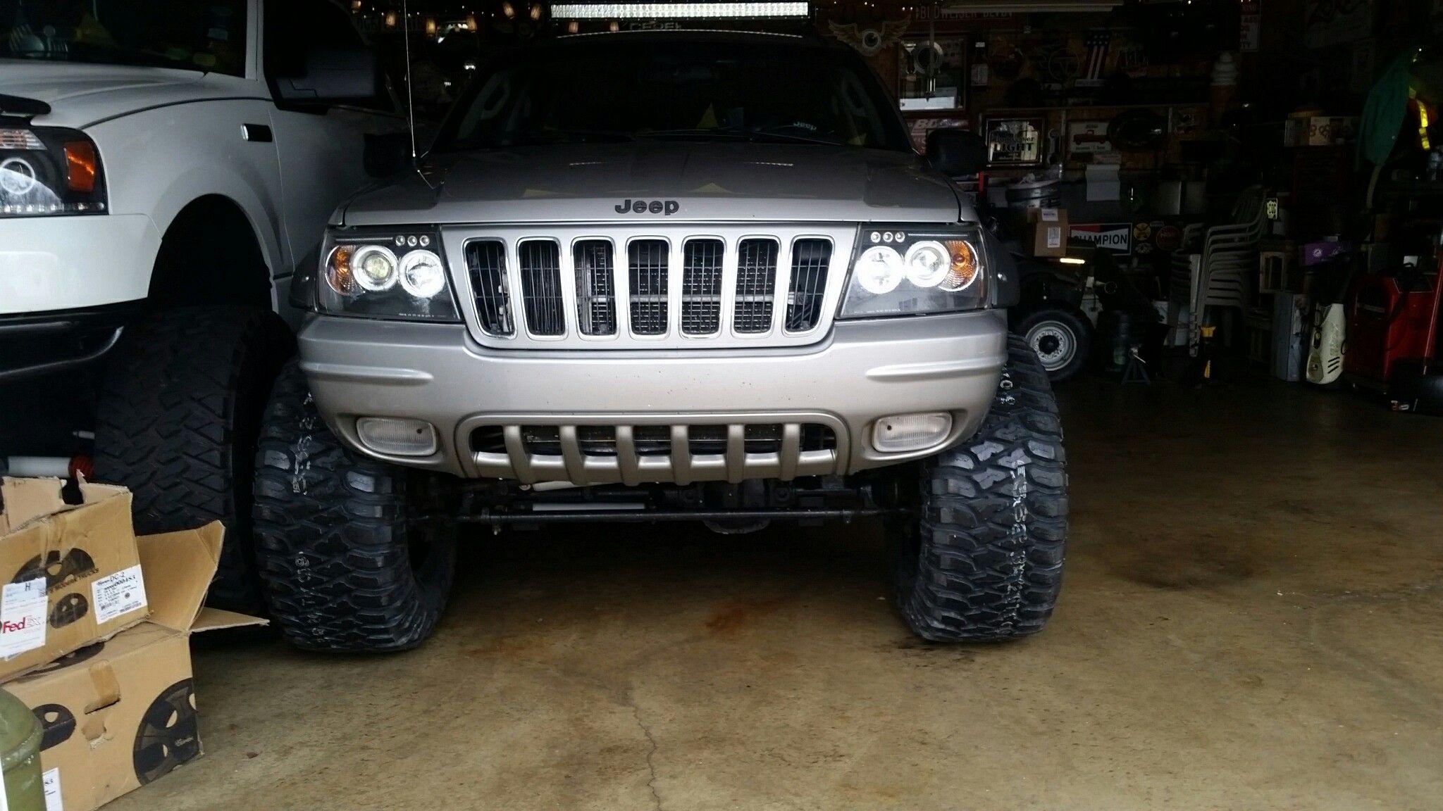 36x15 5 X16 Mtz 16x10 Dc Wheels Jeep Wj Jeep Cars Trucks