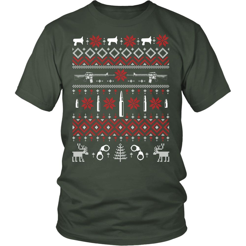 Police T-Shirt (1)