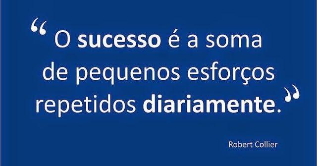 Frases Profissionais De Sucesso: CURSO DE PORTEIRO PROFISSIONAL: SUCESSO PROFISSIONAL