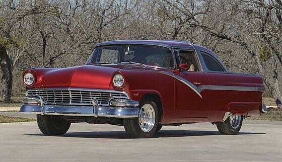 28+ Ford 1956 crown victoria inspirations