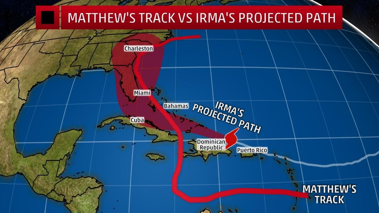 Five Things To Know About Hurricane Irma The Weather Channel Hurricane Weather Underground The Weather Channel