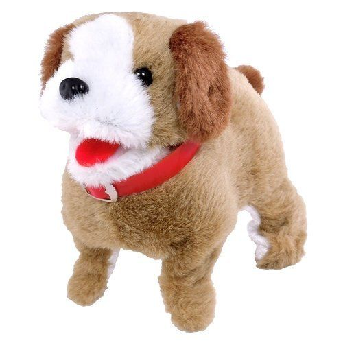 Sparky The Fabulous Flip Over Puppy Battery Operated With Images