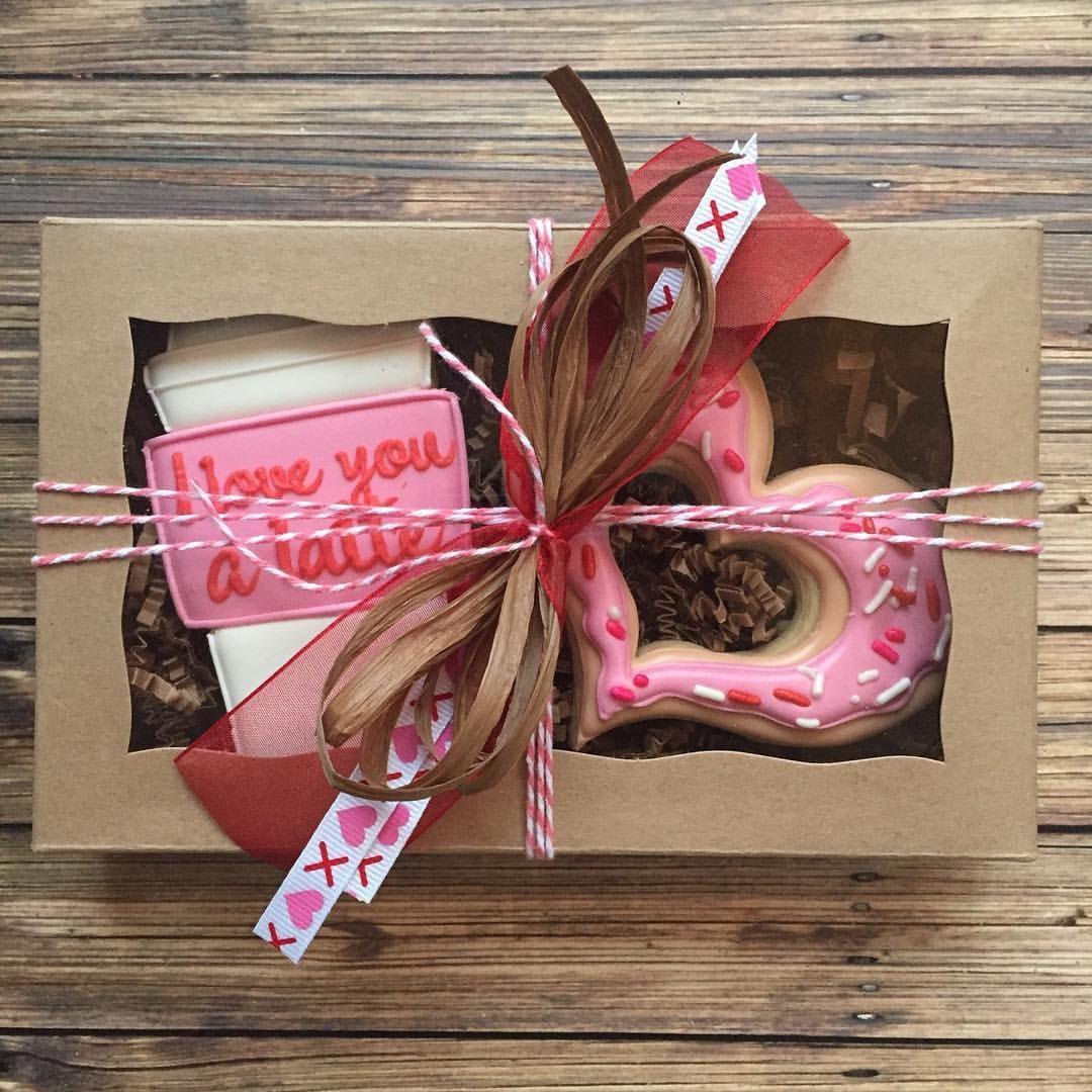 Pin De Amy's Cakery En Sugar Cookies VALENTINES/HEARTS
