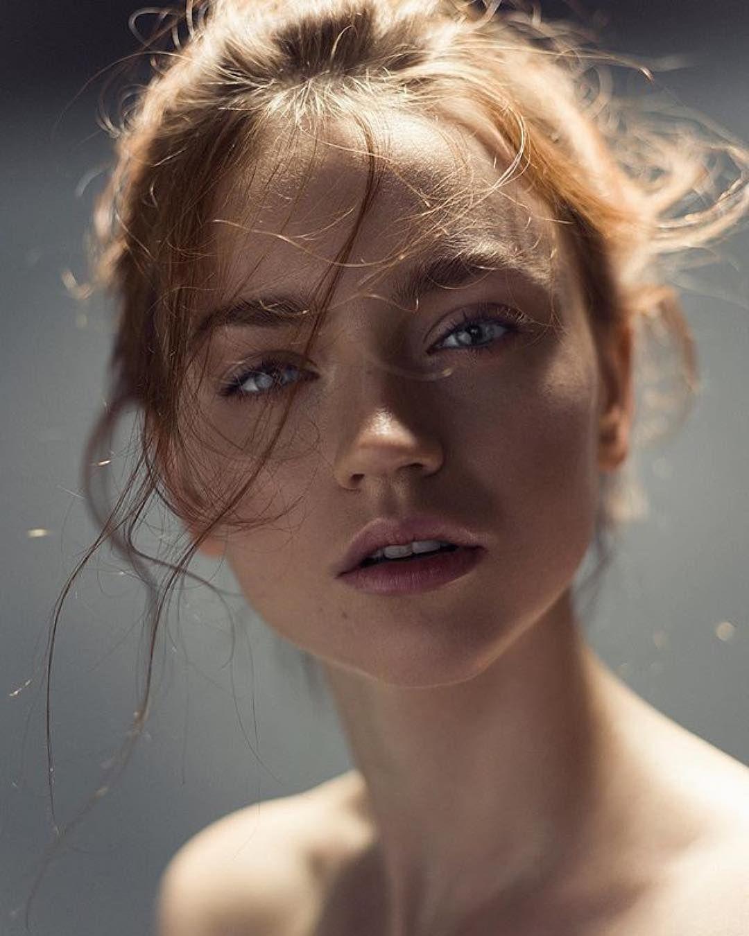 Ana Kurylo | fc | female | Portrait Photography ...