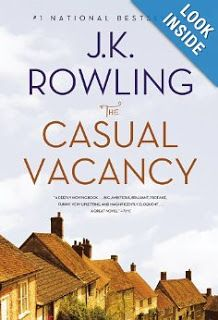 The Casual Vacancy Pdf 2shared