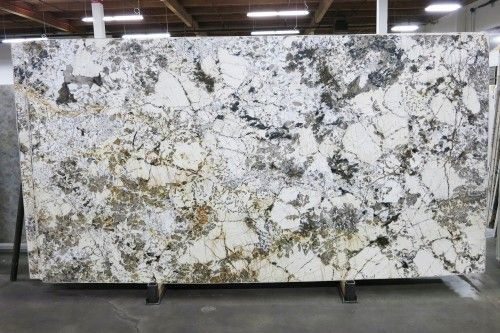 Blanco Do Blanc Satin Block 011818 Stone Texture Stone Slab Blanco