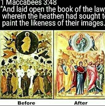 Truth Way Life Eternal Foundation Is Jesus Christ