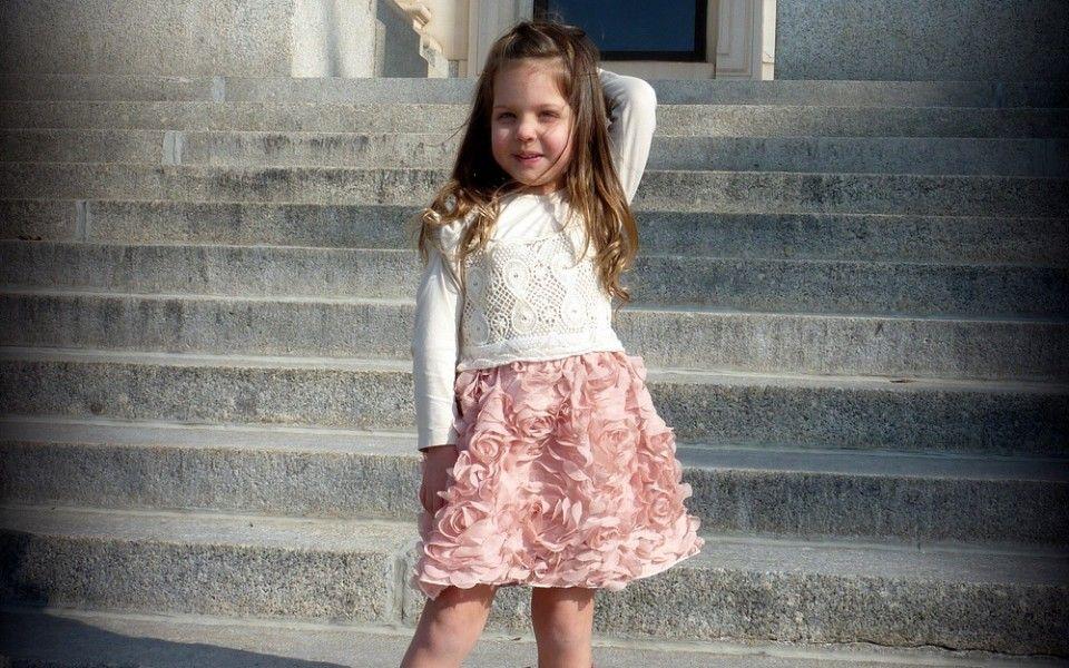 The perfect dress #lulaandroo