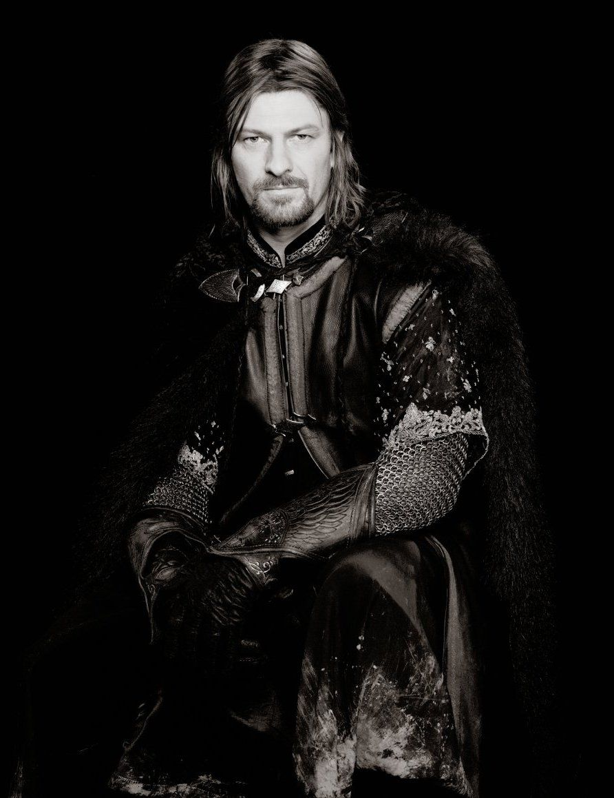 Pwc Boromir Please Help Me Out With His Name Armour Eye