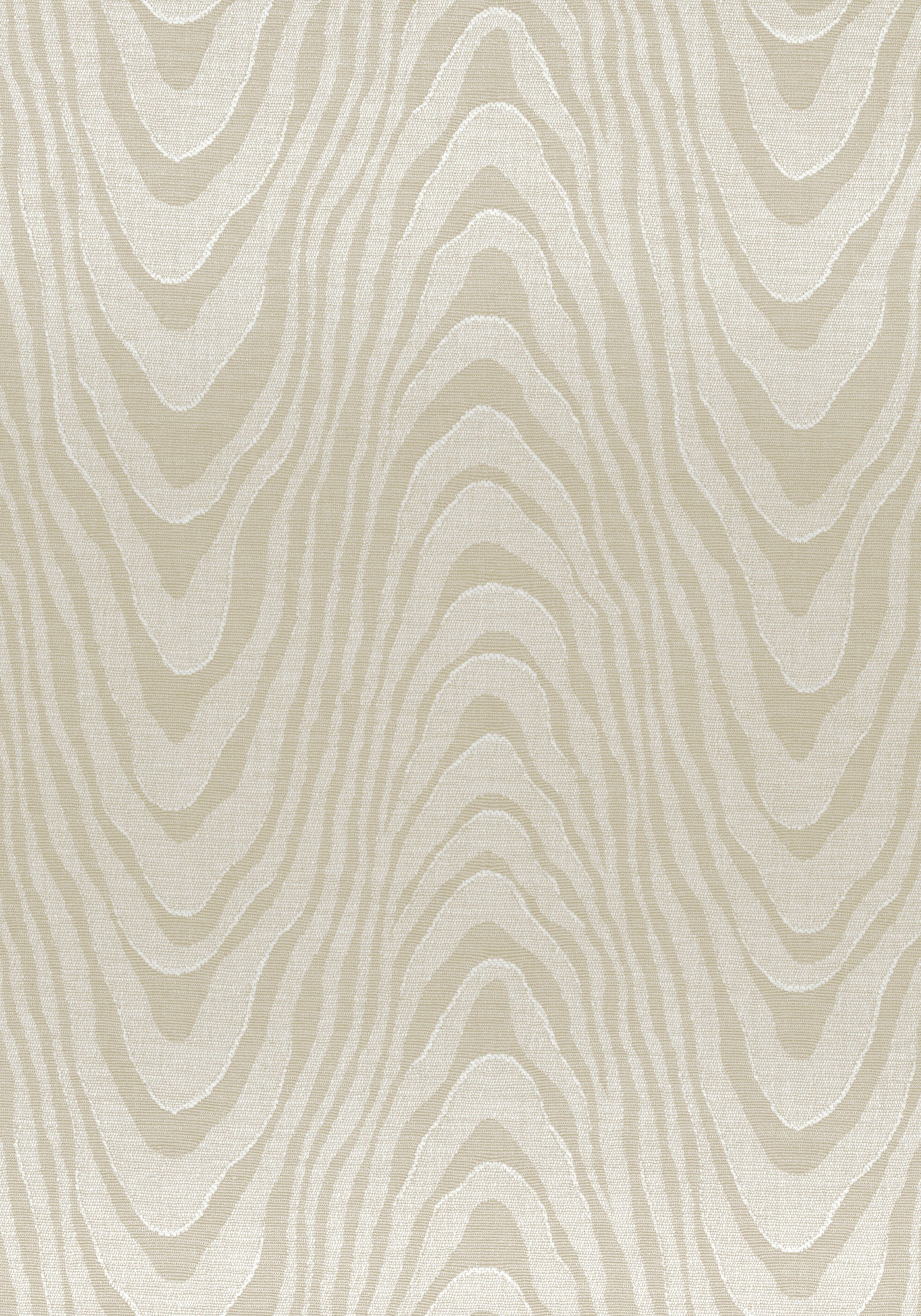 SOUNDWAVE, Flax, W80558, Collection Oasis from Thibaut