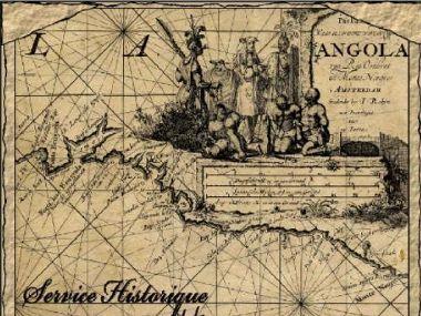 """Rochefort et la traite négrière au XVIIIe s . (Christophe Cadou-Quella). """"Le commerce honteux de négociants vertueux et d'une Marine insoupçonnable », ainsi  l'auteur qualifie-t-il ce trafic qu'il exhume d'un passé oublié. Certes, la traite n'a pas eu à  Rochefort les dimensions qu'elle a prises à Nantes, La Rochelle ou Bordeaux mais elle a connu un temps de splendeur à la fin du XVIIIe siècle.  http://socgeo-rochefort.fr/documents/fichiers/586_attach.pdf"""
